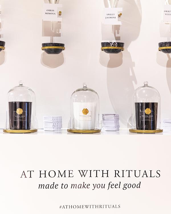Rituals x Kelly Nederlof